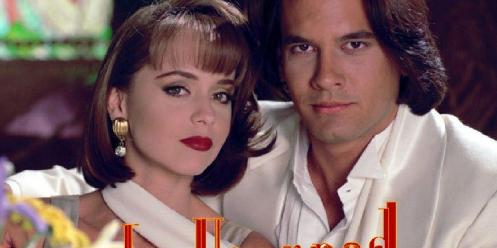 Esta fue interpretada por Gabriela Spanic. Foto:vía Televisa