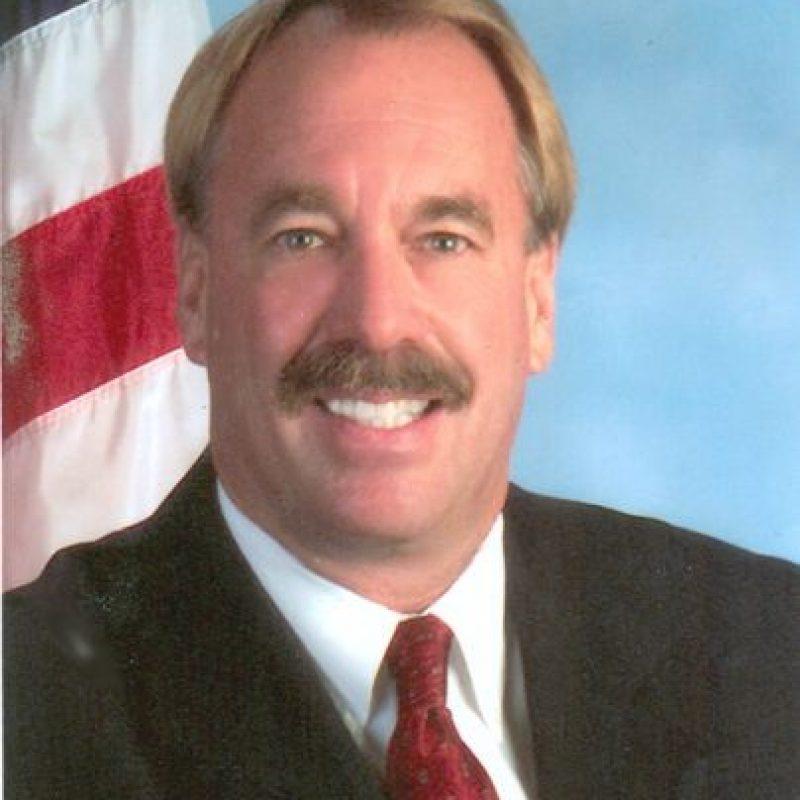 James G. Conway, Presidente de la consultoría de seguridad con sede en Houston, EE.UU., Global Intel Strategies Foto:Fuente Externa