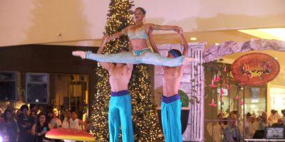 3. La Escuela Nacional de Danza es la única institución de su clase en el país que acoge los talentos nacionales de todos los estratos sociales, impartiendo la disciplina de danza gratuitamente Foto:Fuente Externa