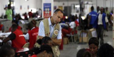 Haití pone fecha a segunda vuelta electoral para solventar crisis