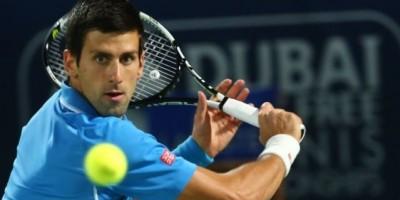 Novak  Djokovic alcanza los cuartos de final