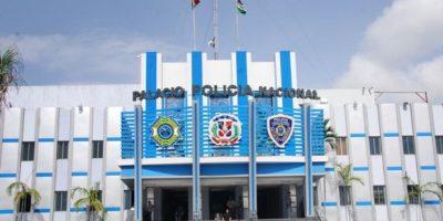 """PN detiene a nueve miembros de banda de atracadores """"Los Chinitos"""" en Azua"""
