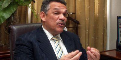 Ventura Camejo pide a Medina promulgar reglamento Ley de salarios en Estado