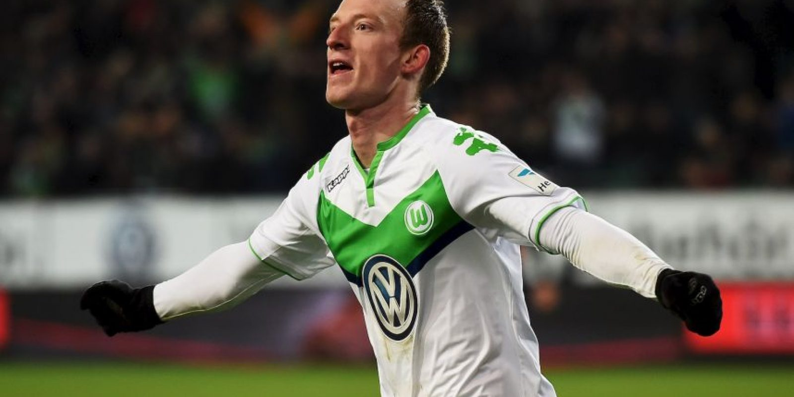 El club alemán se metió al top-ten con 232 puntos, que se basan en todos los partidos oficiales que disputó en 2015 Foto:Getty Images