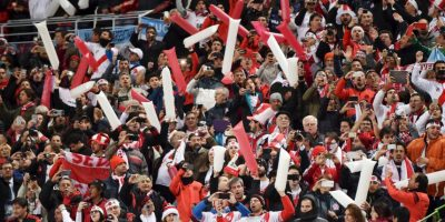 9. River Plate (Argentina) Foto:Getty Images