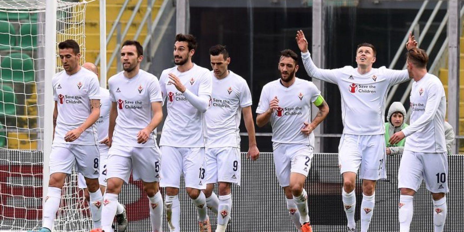 """La """"Fiore"""" sumó 236 puntos, según la IFFHS Foto:Getty Imgaes"""