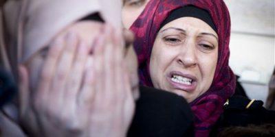 El reclamo de Israel por la soberanía de la ciudad de Jerusalén (sagrada para judíos, musulmanes y cristianos) Foto:AP
