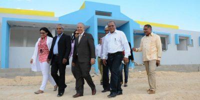 Gobierno construirá 56 hospitales y 50 Centros de Atención Primaria
