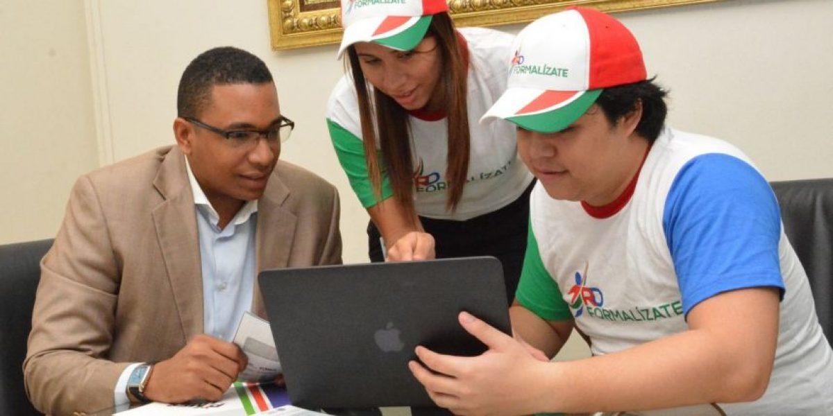 Gobierno promueve e incentiva formalización de las Mipymes