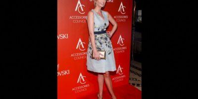 Es escritora, modelo y también empresaria Foto:Getty Images