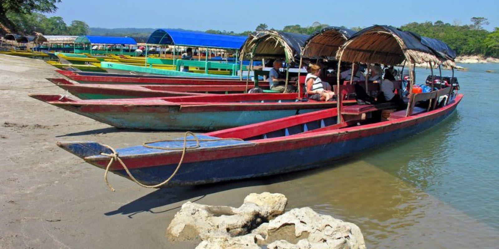 México Foto:Vía Flickr