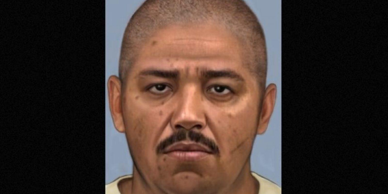 """8. Eduardo Ravelo. Es conocido como """"El Capitán"""", se le busca por lavado de dinero y narcotráfico. Se ofrecen 100 mil dólares por información que lleve a su captura Foto:FBI.gov"""