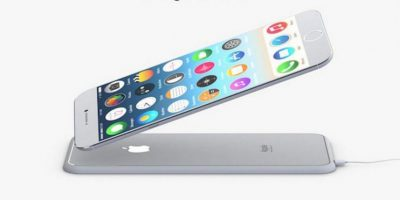Aseguran que el iPhone 7 resistirá al agua y podrá cargarse sin cables