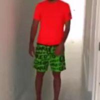 Karim Benzema. Foto:vía instagram.com/karimbenzema