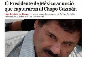 Foto:El Clarín