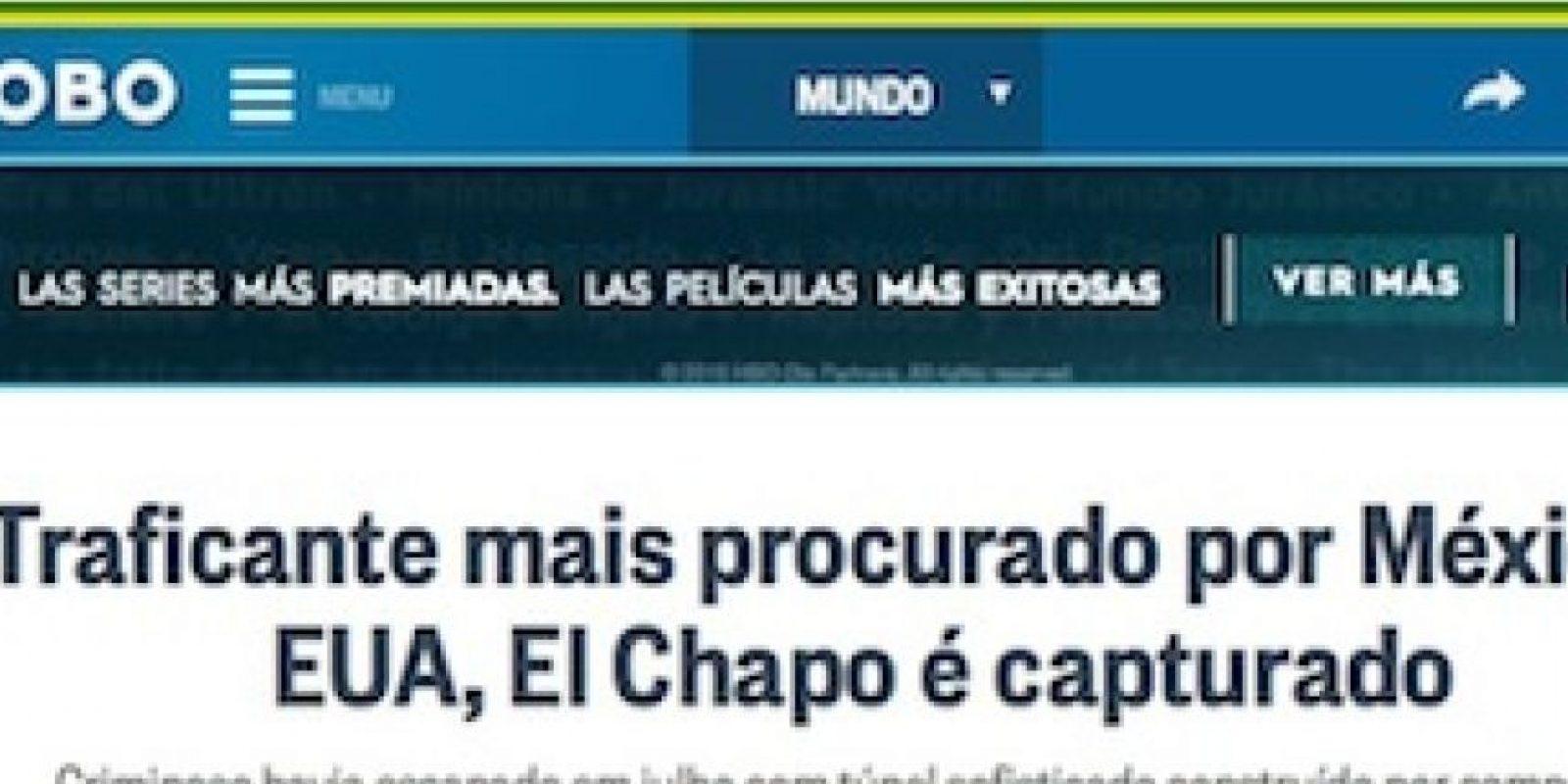 Foto:O Globo