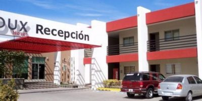 """Fotos: Conozcan el hotel donde capturaron a """"El Chapo"""" Guzmán"""