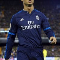 4. Cristiano Ronaldo (Real Madrid/Portugal) Foto:Getty Images