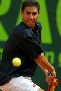 Su mejor posición en el ranking fue en 2005, cuando alcanzó el 8º lugar. Foto:Getty Images