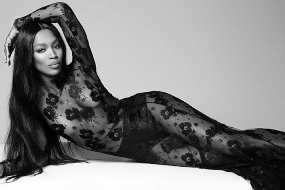 Siempre ha criticado el racismo de la industria. Foto:vía Vogue