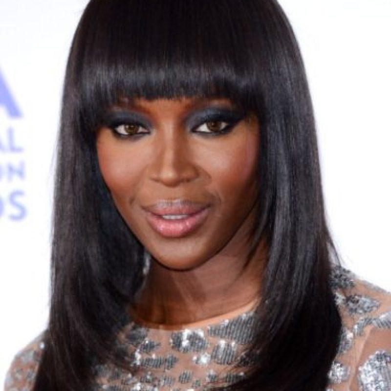 "Se llamará ""I Am Naomi Campbell"". Foto:vía Getty Images"