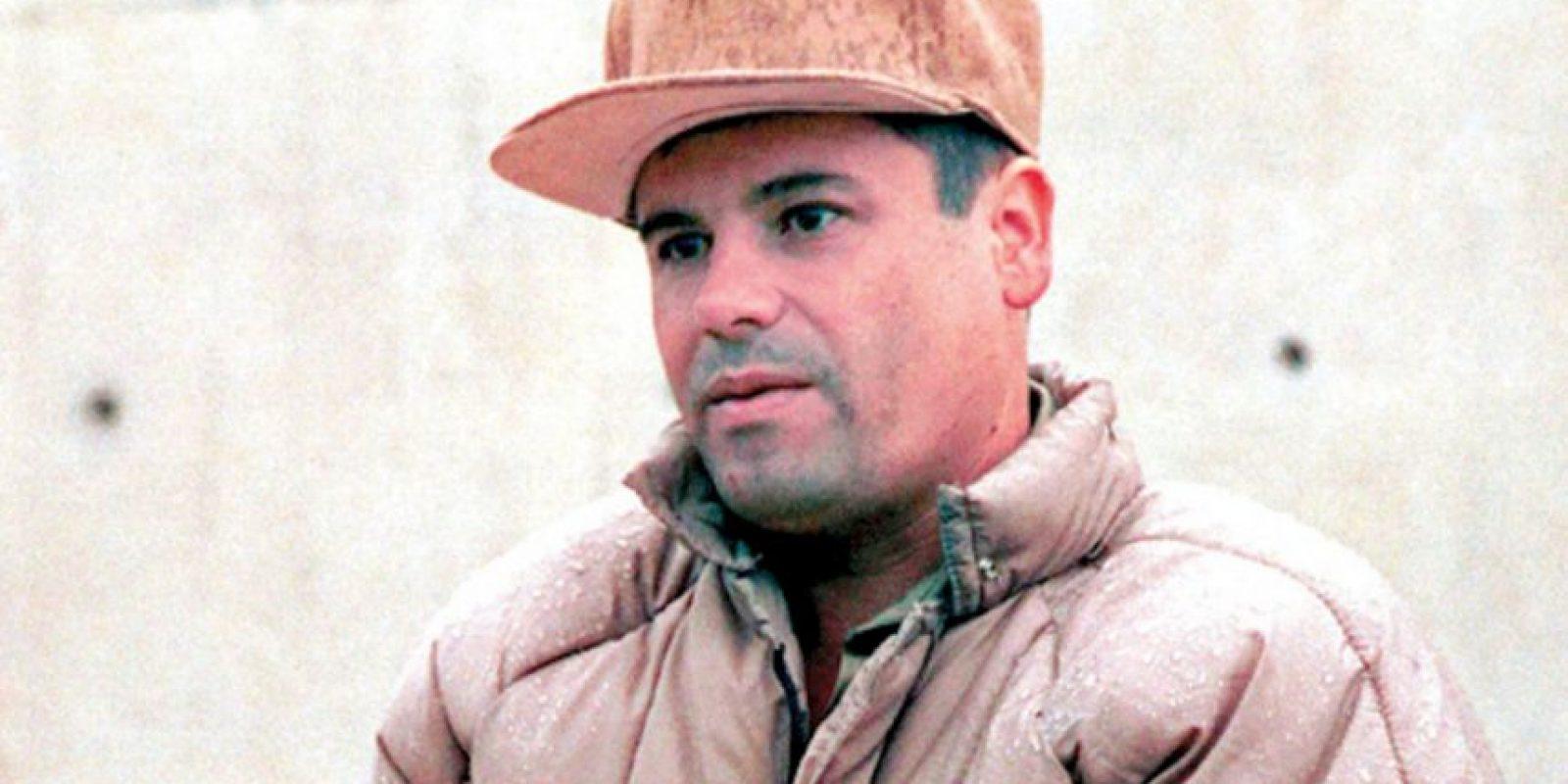 En 2013 fue declarado enemigo público número uno por la Comisión del Crimen de Chicago, una etiqueta creada en 1930 para designar al jefe de la mafia Al Capone. Foto:vía AFP