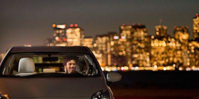 ¿QUIÉN ESTÁ DETRÁS DEL VOLANTE? Foto:Uber