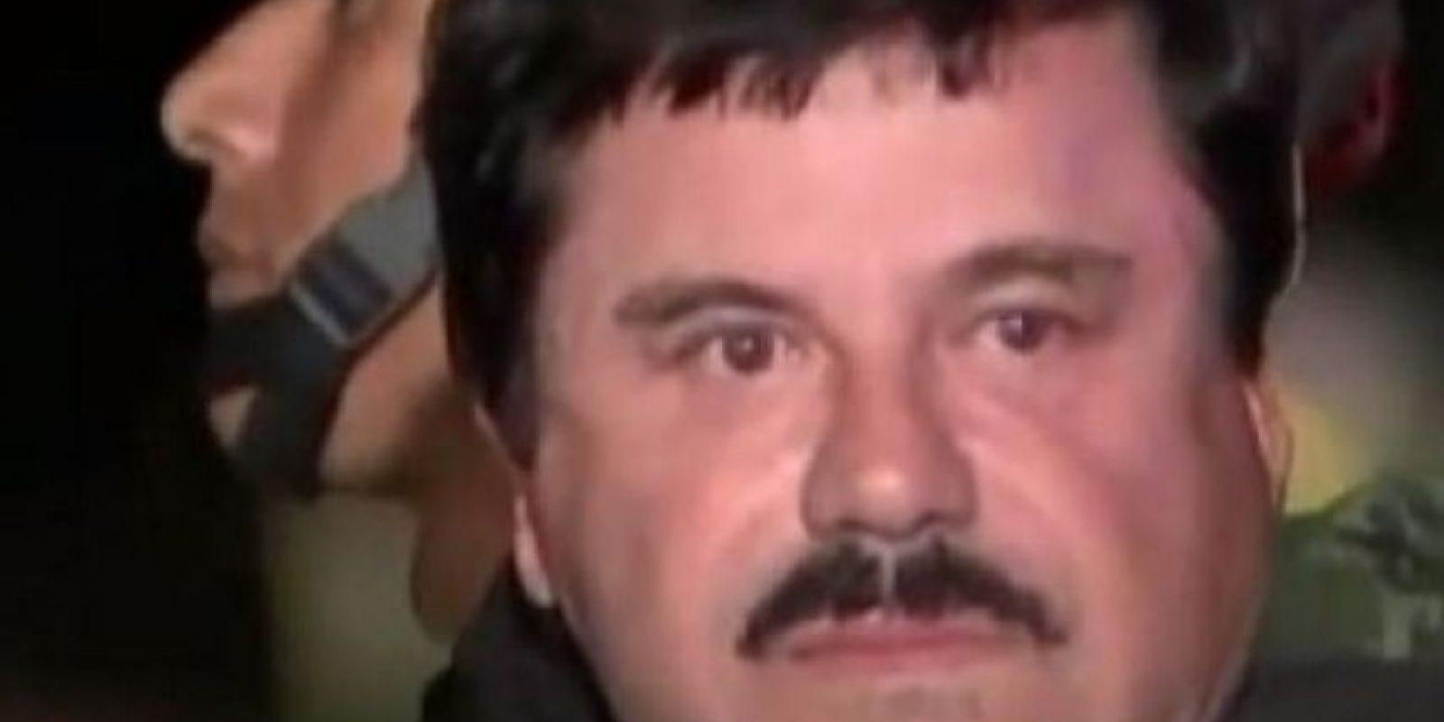 Detrás de un imperio multimillonario y 3 mil muertes se encuentra un hombre acomplejado, frustrado y con ganas de poder. Foto:vía Twitter