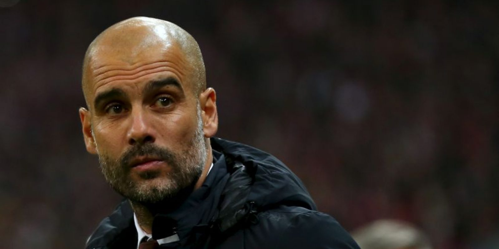 Pep Guardiola (España) Foto: Getty Images