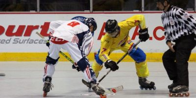 Suspenden medallista dominicano de patinaje, tras dar positivo a sustancia EPO