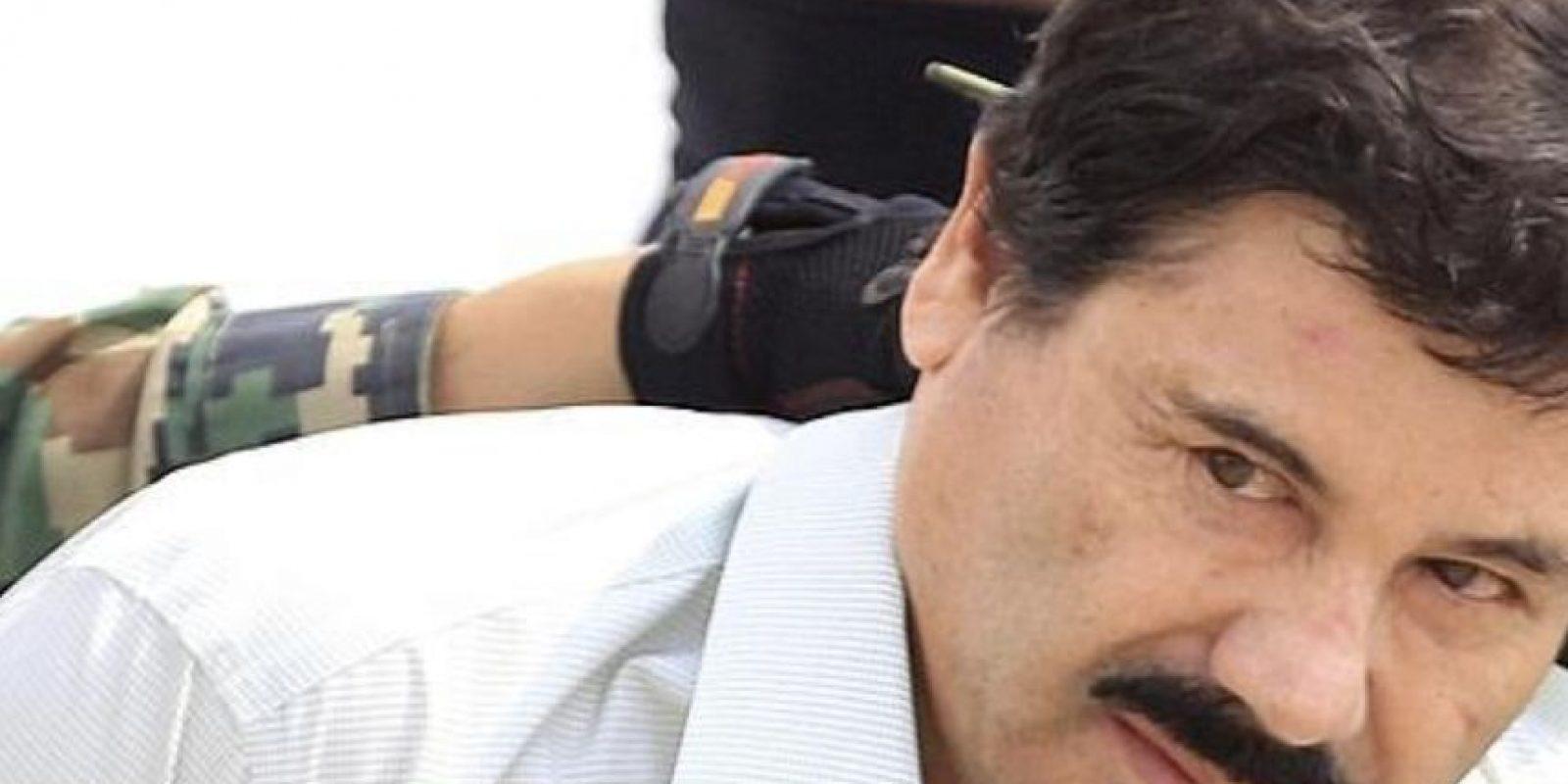 Uno moderado que esconde a un ser sanguinario. Foto:vía AFP