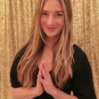 Con su belleza y talento ha conquistado a miles de personas. Foto:Vía instagram.com/sierraquitiquit