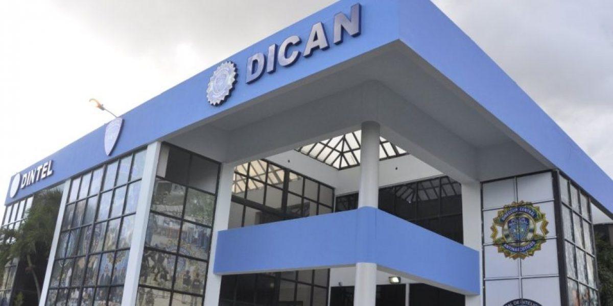DICAN arresta a 3 personas e incauta dinero y drogas en distintas operaciones