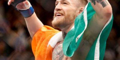 Otro campeón de la UFC lanza reto a Floyd Mayweather