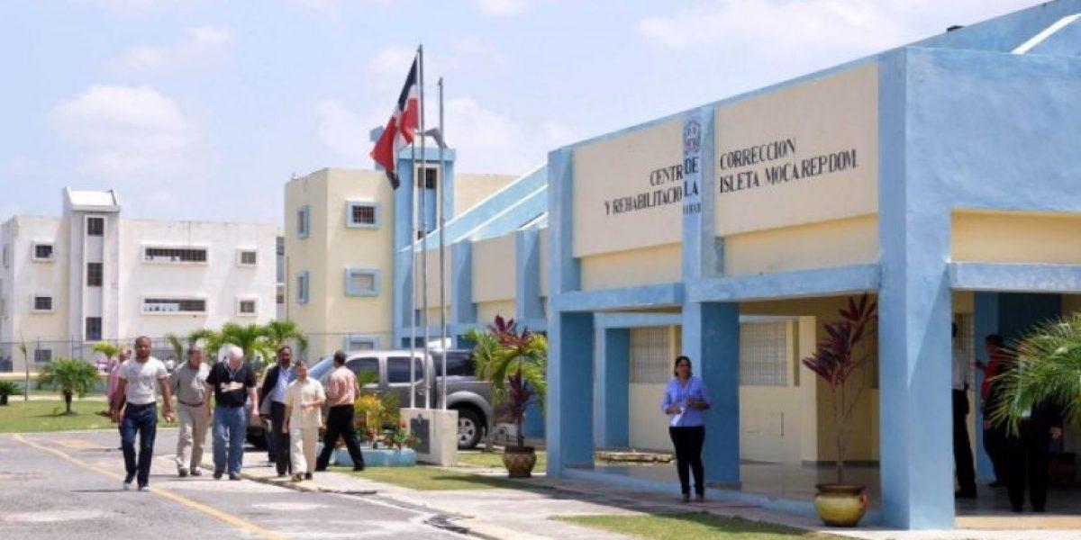 Autoridades investigan brote de diarrea en cárcel de la Isleta en Moca