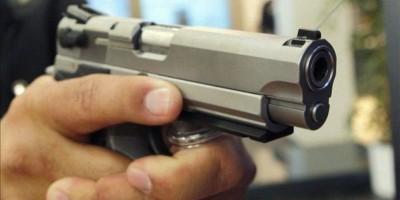 Policía mata de un disparo a hombre intentó asaltar envasadora de gas