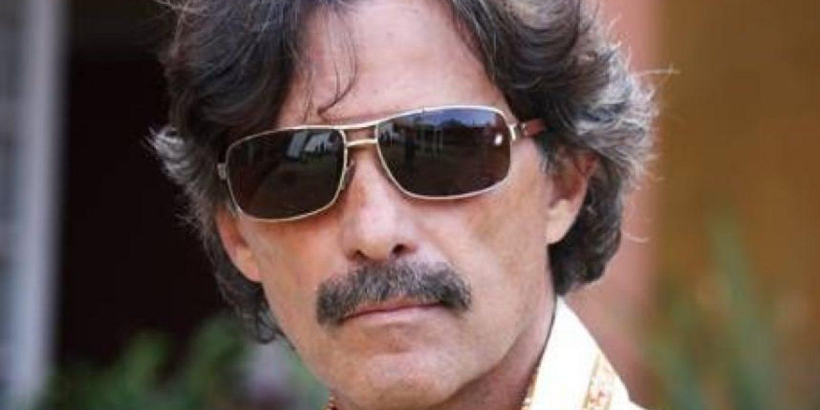 """""""Don Epifanio Vargas"""" fue interpretado por Humberto Zurita. Foto:vía Telemundo"""
