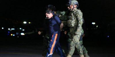 """3 prisiones de EE.UU. inexpugnables para """"El Chapo"""" si es extraditado"""