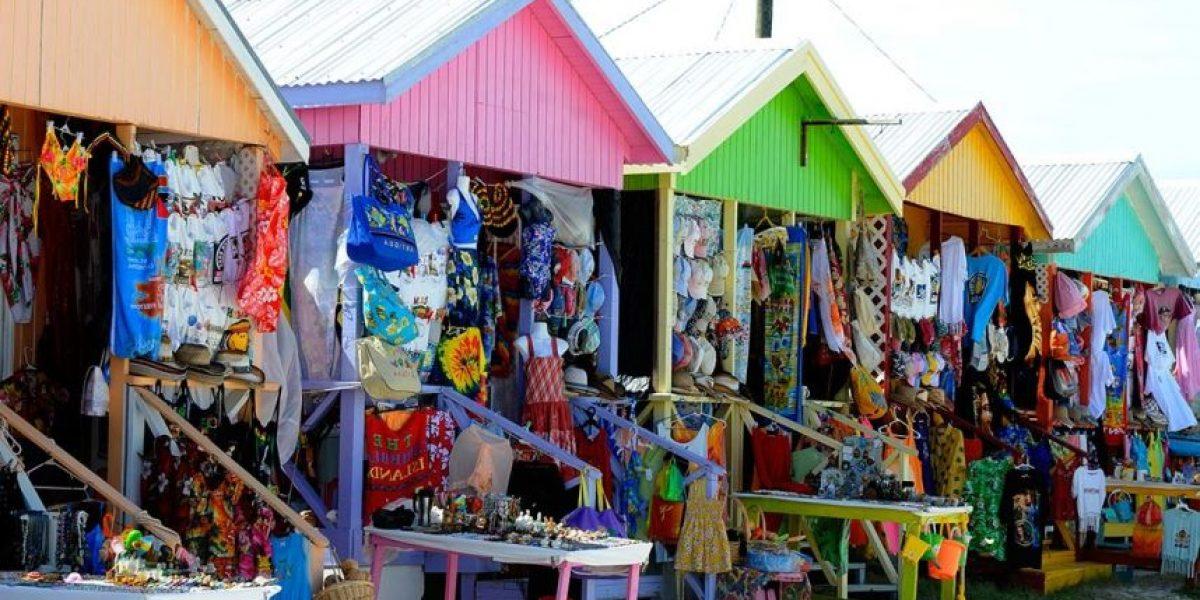 Descubre los encantos de Antigua y Barbuda