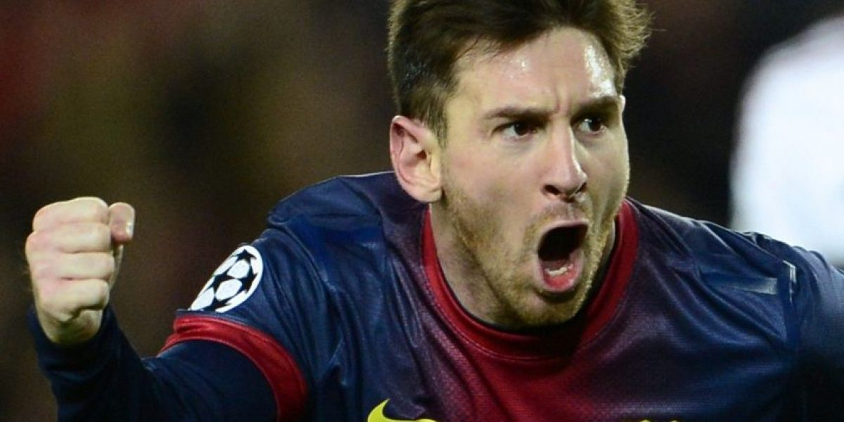 Lionel Messi, el  retorno del rey al Balón de Oro