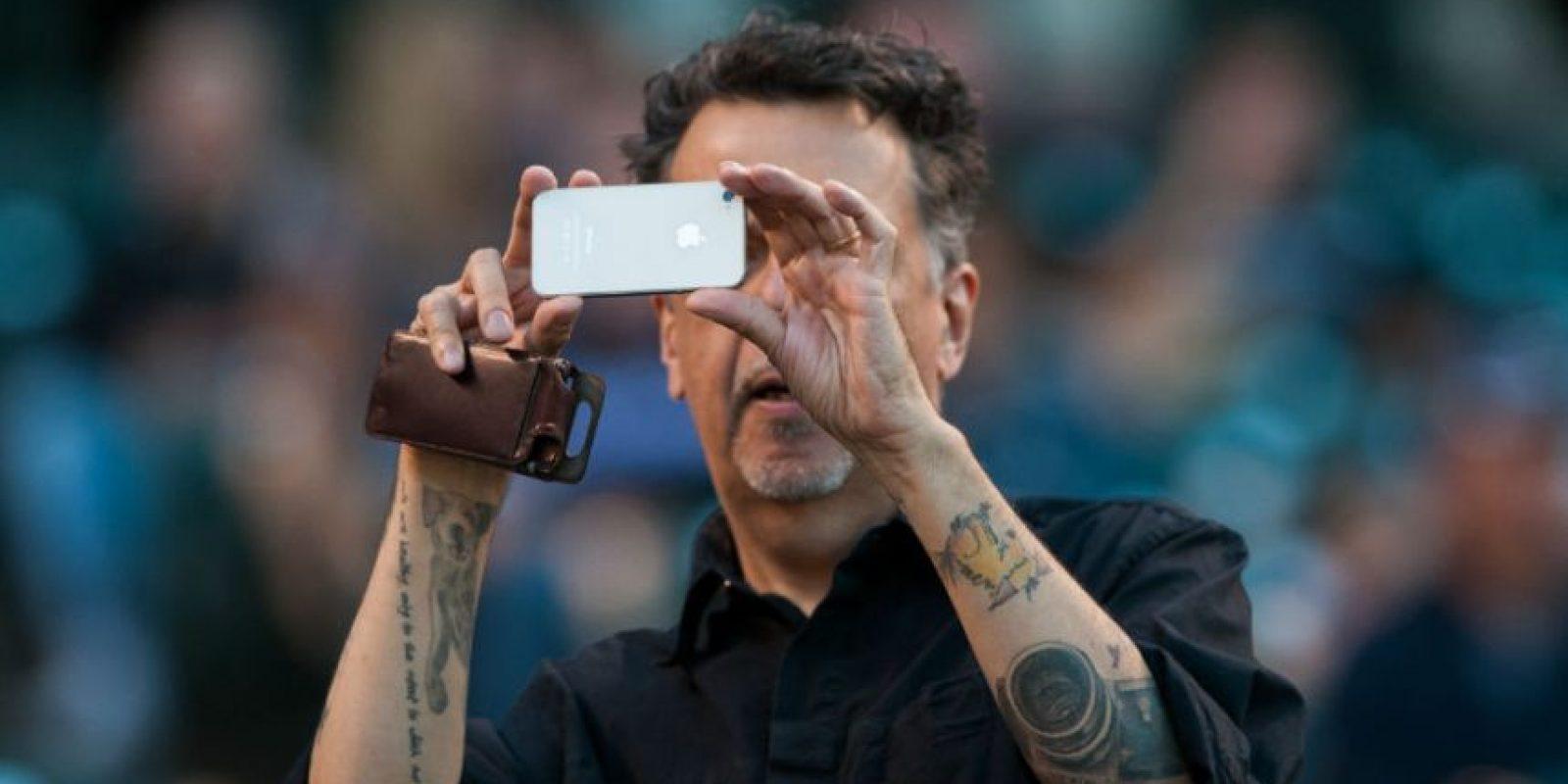 Con estas aplicaciones obtendrán las mejores fotos. Foto:Getty Images