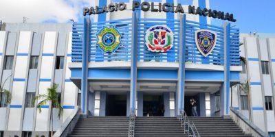 Plan Institucional 2016-2020 de la Policía entrará en vigor de inmediato