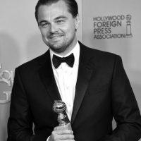 """Leonardo DiCaprio ganó como """"Mejor Actor de Película Dramática"""": Foto:vía Getty Images"""
