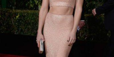 """Fotos: El """"extraño"""" vestido de Kate Hudson que causa revuelo en redes sociales"""