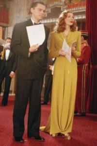 """Este fue un vestido de """"El Aviador"""" (película de 2006 que le dio el Oscar a Cate Blanchett). Foto:vía Pinterest"""