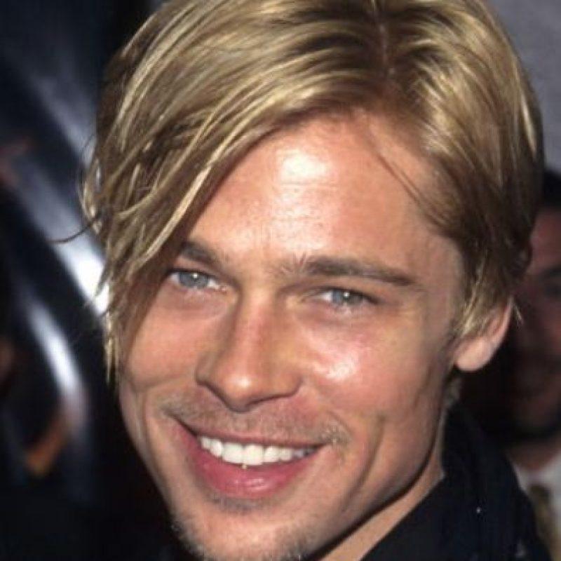 Para finales de los noventas, así. Foto:vía Getty Images