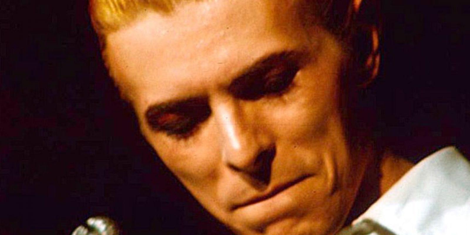Con más de cuarenta años de carrera, se consagró como uno de los músicos más importantes del rock a nivel mundial. Foto:vía Getty Images