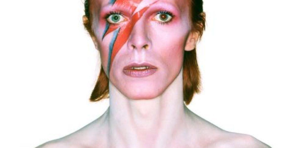 Este es el secreto de los ojos de David Bowie