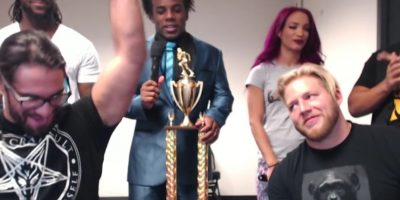 WWE: Seth Rollins conquistó un nuevo campeonato
