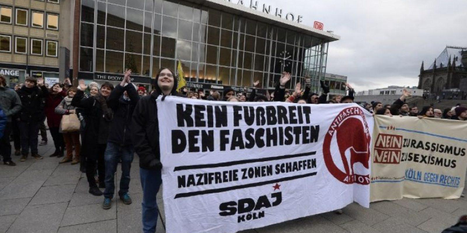 El gobierno de Berlín sospecha que se podría tratar de un grupo organizado. Foto:AFP